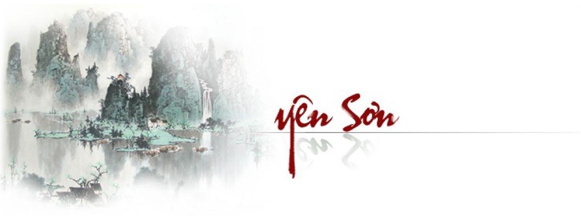 Trương NguyênThuận-Yên Sơn