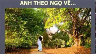 NGÀY XƯA HOÀNG THỊ -Phạm Duy -Thái Thanh -NDD