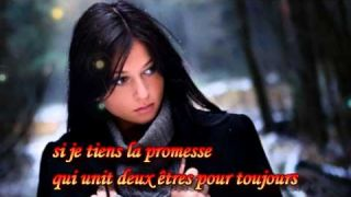 Vicky Leandros-Apres Toi + Paroles (lyrics)