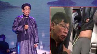 Hành khách gốc Việt bị lôi khỏi máy bay là cha đẻ bài hát 'Tát nước đầu đình'