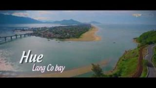 Lang Co Bay - Hue - VietNam - 2015