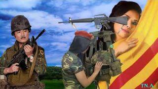 Mấy Dặm Sơn Khê (NS Nguyễn Văn Đông) - Cs Thái Thanh - Video 4K: Trần Ngọc