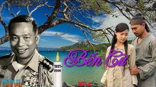 Bến Cũ (NS Đại Tá Anh Việt) - Trình bày và thực hiện Video 4K: Trần Ngọc A.