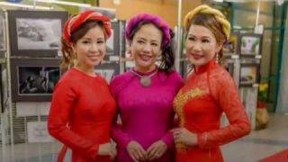 HỘI ẢNH VIỆT NAM - HOUSTON - Mừng Xuân CANH TÝ (2020)