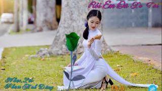 Rồi Em Đã Xa Tôi. (Phạm Anh Dũng) - Ý Lan - Video 4K: Trần Ngọc