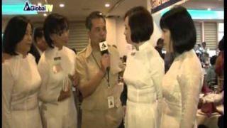Phần 1 Tiếp Tân - Đại Hội Liên Trường Quãng Nam - Đà Nẵng 9-2011