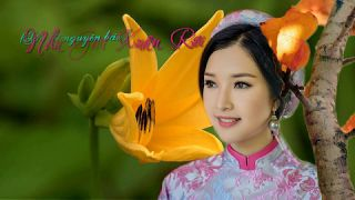 Như Giọt Sầu Rơi (NS Anh Việt Thu)- Cs: Quang Tuấn - SS: Trần Ngọc