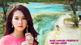 Chiều Cuối Tuần (Trúc Phương) - Lưu Trúc Ly - Video 4K: Trần Ngọc
