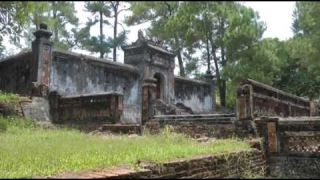 Huong Que Me -- Le Khac Ngoc Quynh
