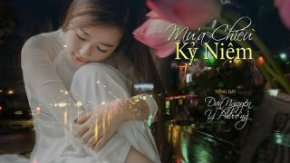 Mưa Chiều Kỷ Niệm (Duy Yên + Quốc Kỳ) Đan Nguyên + Y Phương (4K)