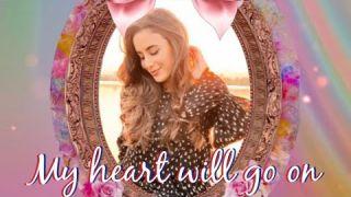 My Heart Will Go On by Celine Dion ~ Benedetta Caretta wonderful performance ~ Titanic movie scenes🤍