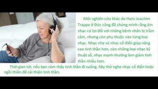 032320 - MƯỜI LĂM LỢI ICH KHI NGHE NHẠC