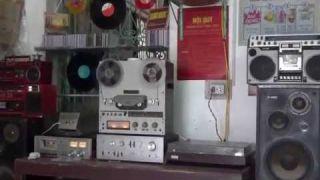 Chúc Xuân - AVT băng nhạc Cỏ May 1973