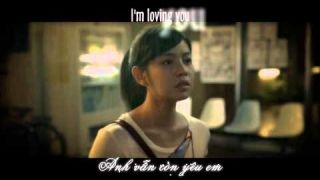 [Vietsub] Still loving you - Scorpion - You are the apple of my eyes
