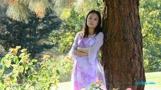 Mùa Thu Chết (HD-720p) - ca sĩ: Hồ Hoàng Yến - tác giả: Phạm Duy