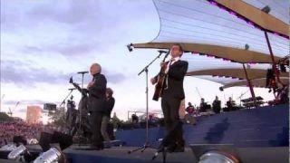 Tom Jones - Delilah (Diamond Jubilee Concert 2012) HD