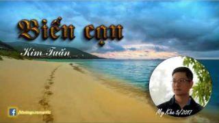 Biển cạn - Khôi Ngô; Sáng tác: nhạc sĩ Kim Tuấn