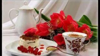 O cafea pentru tine (Coffee for you)