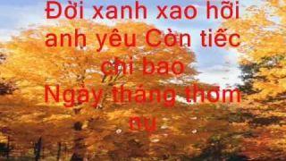 La Thu Buon - Luu Hong
