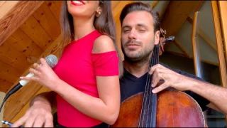 HAUSER and Señorita - The Power Of Love