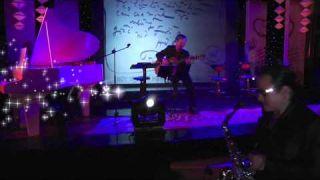 Cat Bui & Tinh Xa ~Tran Manh Tuan Saxophone -Trinh Cong Son.mov