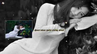 QUEN NHAU QUÊN CHẲNG ĐÀNH - Tiếng hát : NGỌC LAN