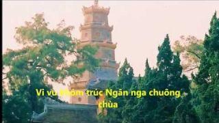 HUẾ TÌNH XA - Nhạc và lời : Nguyễn Thanh Cảnh - Ca sĩ : Vân Khánh