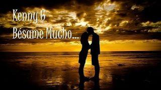 Kenny G - Besame Mucho