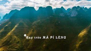 Con Đèo Nguy Hiểm Và Hùng Vĩ Nhất Việt Nam Qua Góc Nhìn Flycam - Nếm TV