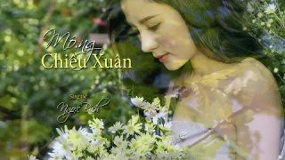 Mộng Chiều Xuân (Ngọc Bích) Thanh Lan (4K)