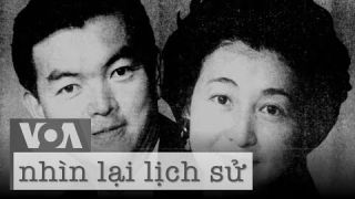Hai người Nhật này cách tân áo dài Việt Nam và bạn chưa từng biết về họ | NHÌN LẠI LỊCH SỬ