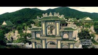 [Full HD 1080p] Da Nang is Awesome