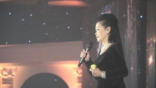 """Khánh Ly hát """"Diễm Xưa"""" bằng tiếng Nhật lần đầu tiên tại Việt Nam"""