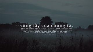 Lyrics || Vũng Lầy Của Chúng Ta / Lê Uyên Phương