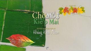 Chờ Một Kiếp Mai [Ngọc Bích & Xuân Tiên] Trần Thái Hoà (4K) - YouTube