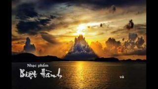 Biet Hanh [remix] - Pham Cao Tung