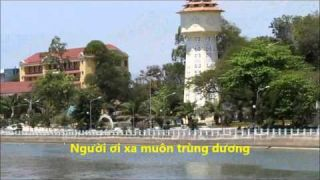 THÀNH PHỐ HOA BIỂN ( Phan Thiết ) - Nhạc và lời : Nguyễn Thanh Cảnh - Ca sĩ : Mai Tất Đắc