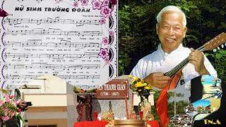 Trò cũ Trường xưa: Trường Phan Thanh Giản & Đoàn Thị Điểm (NS Anh Việt) - Video 4K: Trần Ngọc