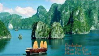 Hello Việt Nam - Phạm Quỳnh Anh [Lyric & Kara] 1080p HD