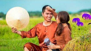 Chuyến Đò Vĩ Tuyến: NS Lam Phương - Cs Hoàng Oanh - Slideshow: Trần Ngọc