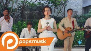 Xin Còn Gọi Tên Nhau Acoustic | Giang Hồng Ngọc