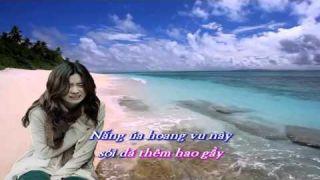 BIỂN THIÊN THU GỌI - Nhạc và lời : Nguyễn Thanh Cảnh - Ca sĩ : Quang Minh