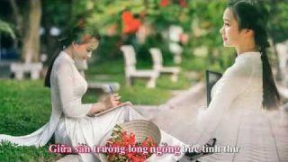 LAY ĐỘNG TÌNH XƯA - Thơ R Xưa- Lê Minh Hải- Anh Tú- Diệu Hiền - BP