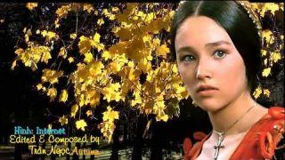 Tình sử Romeo &Juliet: (Với trang phục đẹp thế kỷ 16) - Quang Dũng - Video 4K : Trần Ngọc