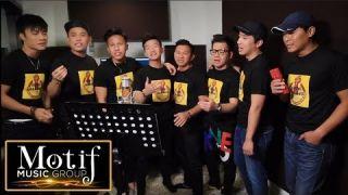 Chúng Đi Buôn (Phan Văn Hưng) - Hợp Ca (Official Music Video)