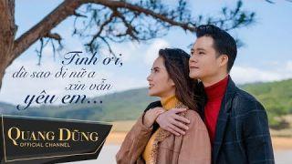 Niệm Khúc Cuối | Official MV | Quang Dũng