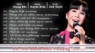 Noi Buon Hoa Phuong - Anh Tuyet (Giọng Bắc)