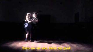 Hindi Zahra - Beautiful tango (srpski prevod)