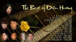 The Best of Dieu Huong