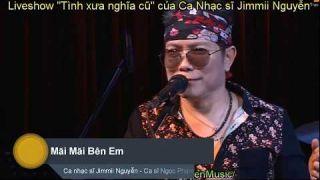 9. Mãi Mãi Bên em - Jimmii Nguyễn & Ngọc Phạm